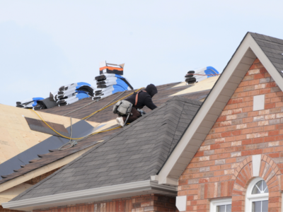 EVEREST ROOFERS SERVICES